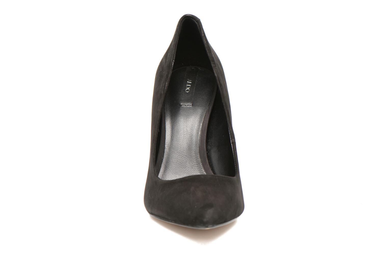 Escarpins Aldo HAOLLAN Noir vue portées chaussures