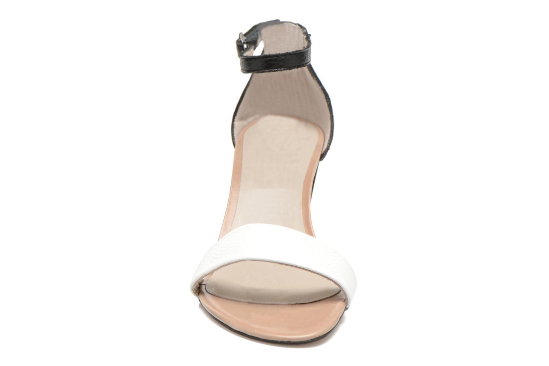 Sandales et nu-pieds Perlato Alicante Multicolore vue portées chaussures