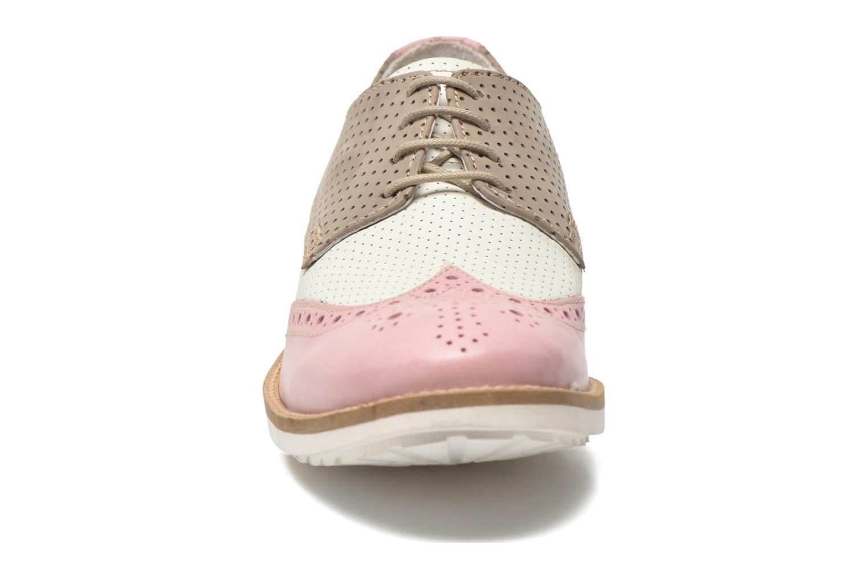 Chaussures à lacets Melvin & Hamilton Ella 10 Multicolore vue portées chaussures