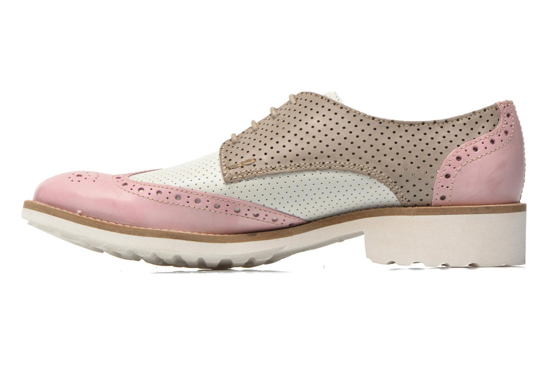 Chaussures à lacets Melvin & Hamilton Ella 10 Multicolore vue face