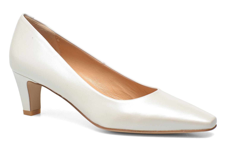 Zapatos promocionales Perlato Lailana (Blanco) - Zapatos de tacón   Cómodo y bien parecido