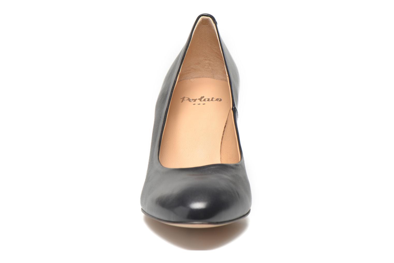 Zapatos promocionales Perlato Laurena (Azul) - Zapatos de tacón   Zapatos casuales salvajes