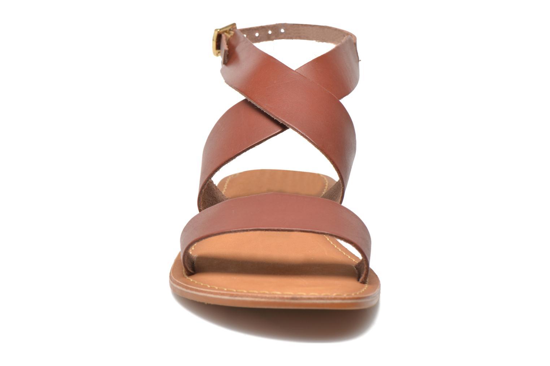 Sandaler Vero Moda VmSandra Brun se skoene på