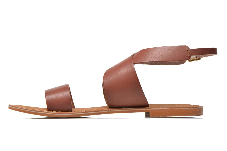 Sandaler Vero Moda VmSandra Brun se forfra