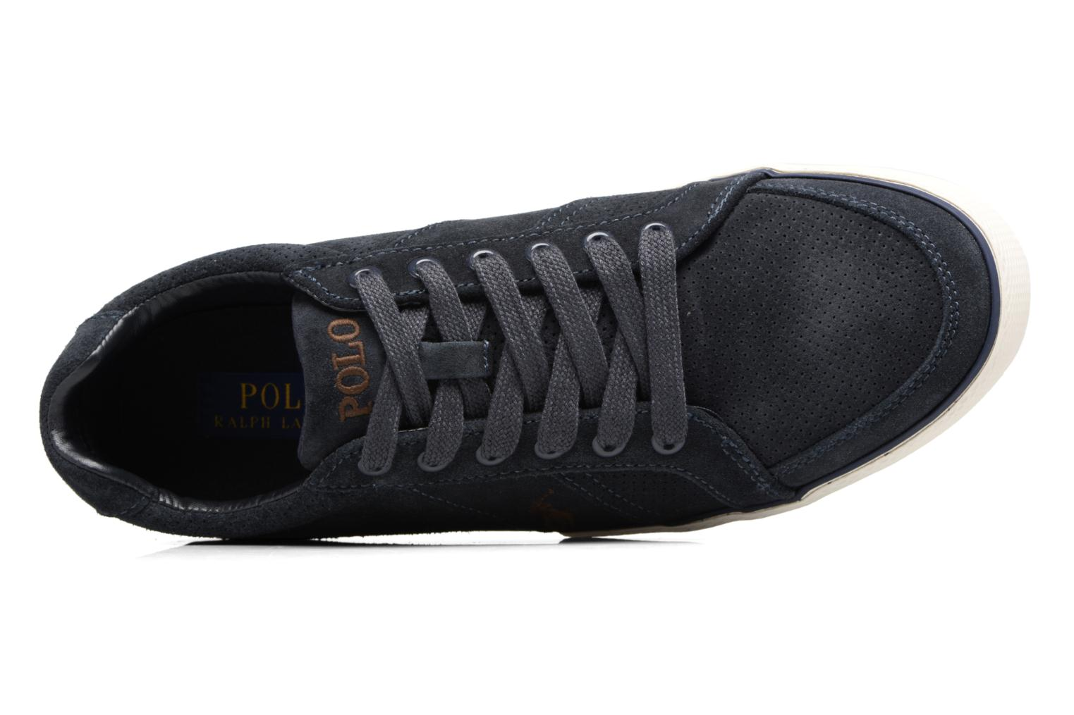 Hugh Dark Navy