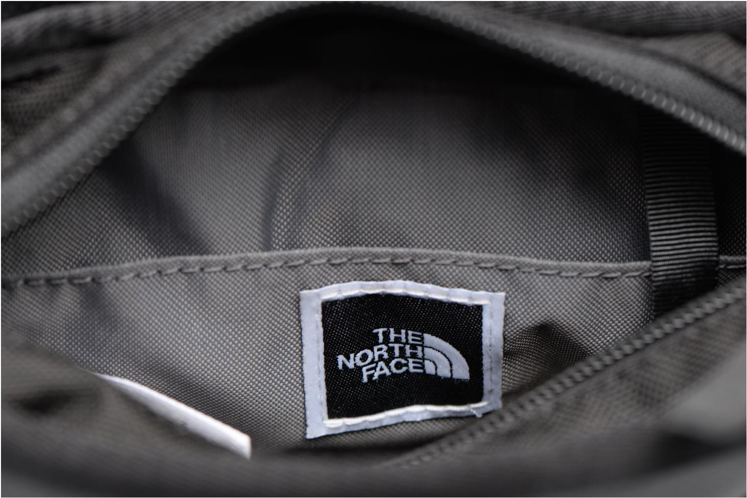 Herentassen The North Face Bardu Bag Zwart achterkant