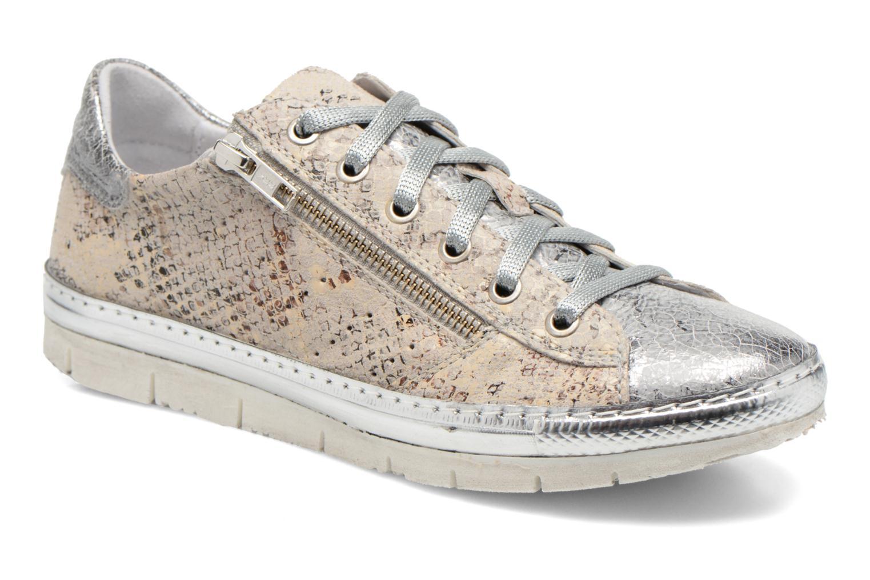 Zapatos promocionales Khrio Caliky (Gris) - Deportivas   Descuento de la marca