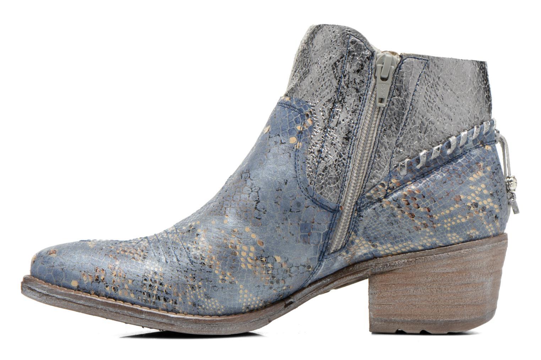 Bottines et boots Khrio Pasto Multicolore vue face