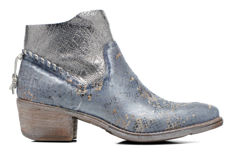 Bottines et boots Khrio Pasto Multicolore vue derrière
