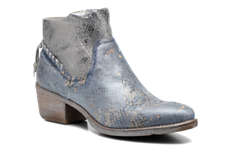 Bottines et boots Khrio Pasto Multicolore vue détail/paire