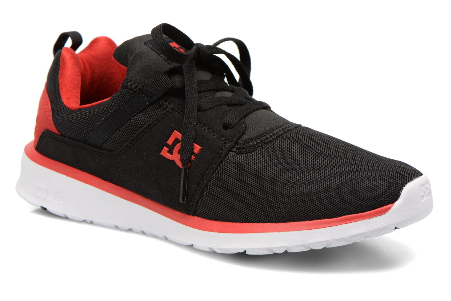 Pewter DC Shoes Heathrow (Gris)