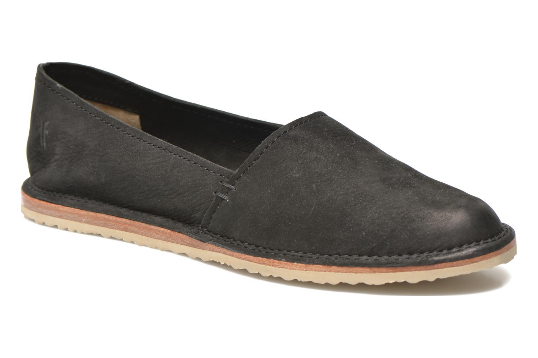 Grandes descuentos últimos zapatos Frye Milly A line (Negro) - Alpargatas Descuento
