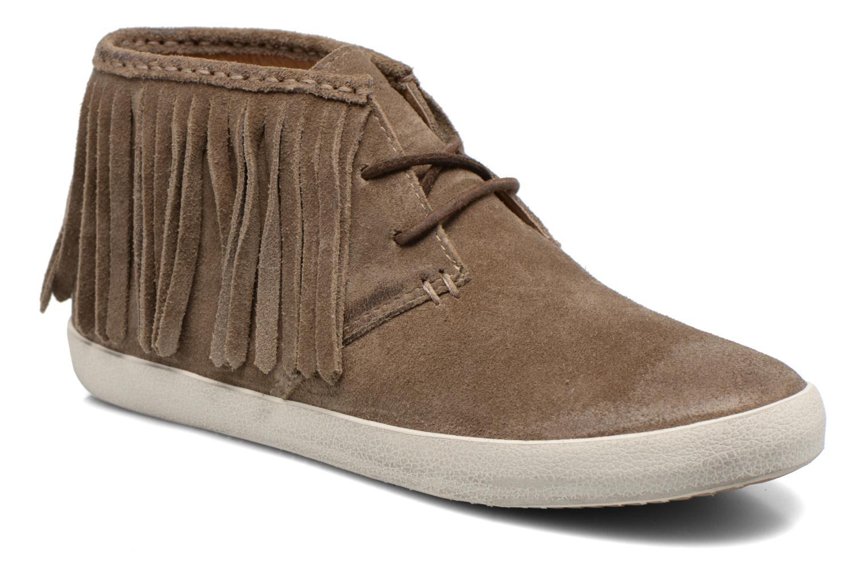 Zapatos promocionales Frye Dylan Fringe (Marrón) - Deportivas   Los zapatos más populares para hombres y mujeres