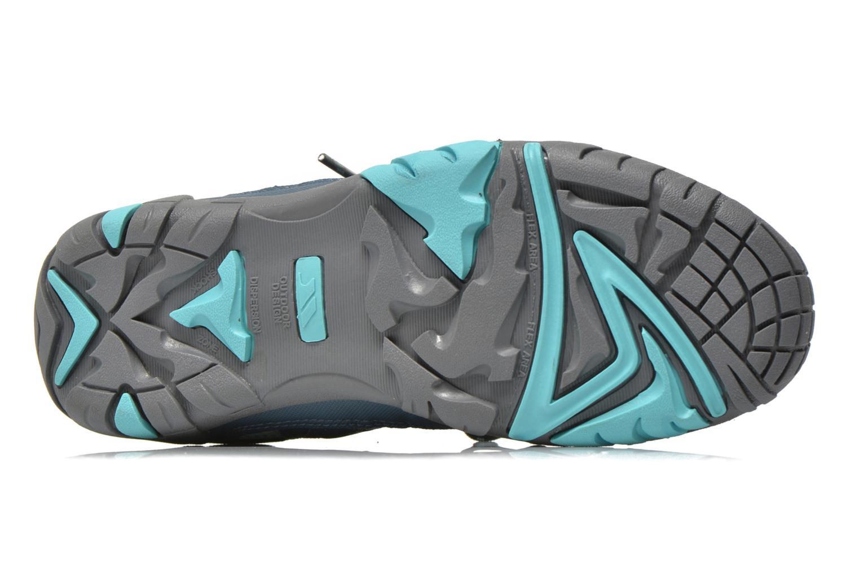 Chaussures de sport Trespass Foile Gris vue haut