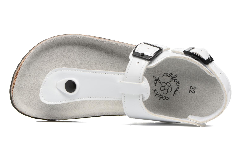 Bio Flip Flop White