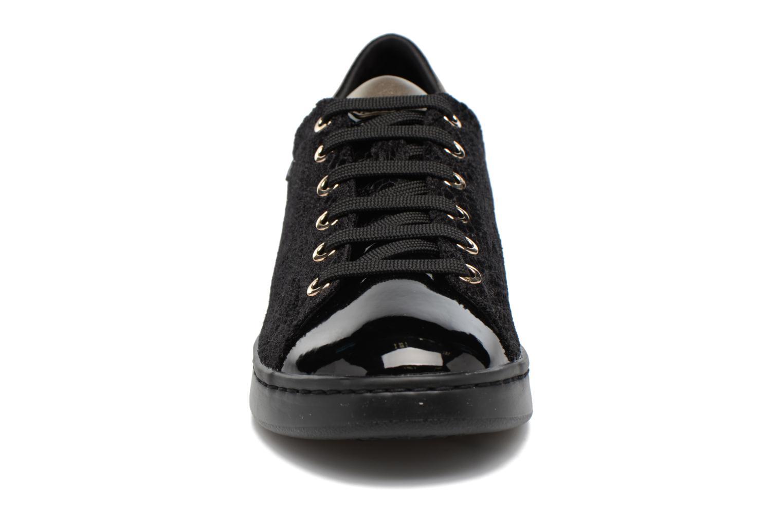 Sneakers Geox D JAYSEN A D621BA Zwart model