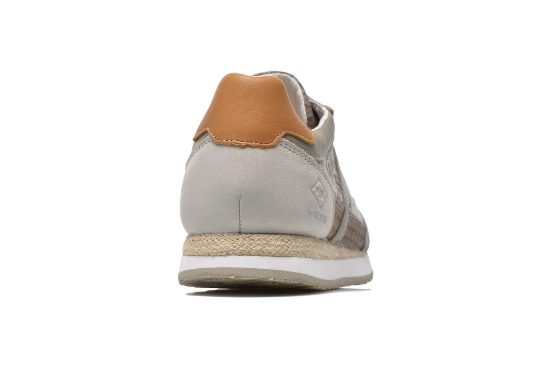 Sneakers P-L-D-M By Palladium Segundo Print W Grigio immagine destra