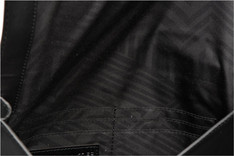 Sofia Clutch Black metallic multi