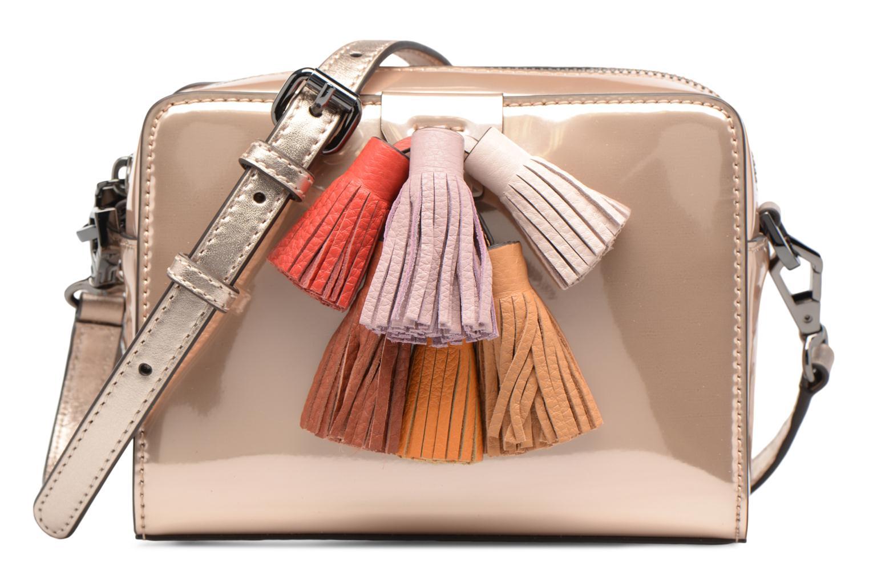 Handtaschen Rebecca Minkoff Mini Sofia Crossbody rosa detaillierte ansicht/modell