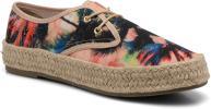 Chaussures à lacets Femme Petale 62086