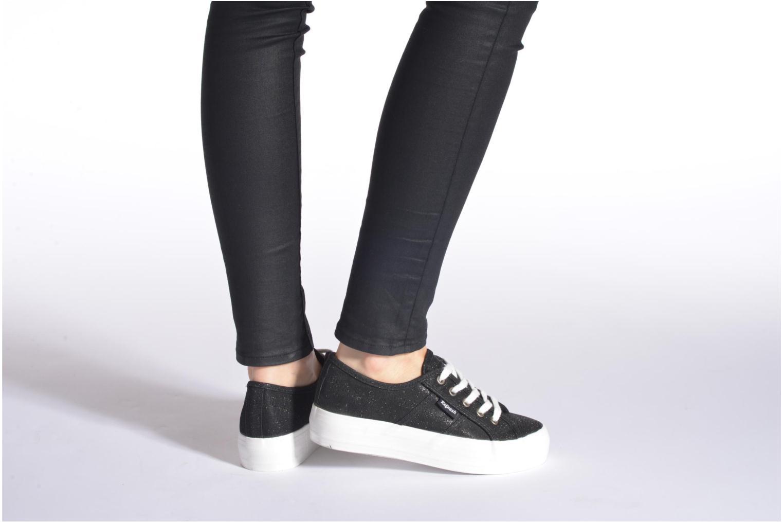 Sneakers Refresh Cory 61908 Sort se forneden