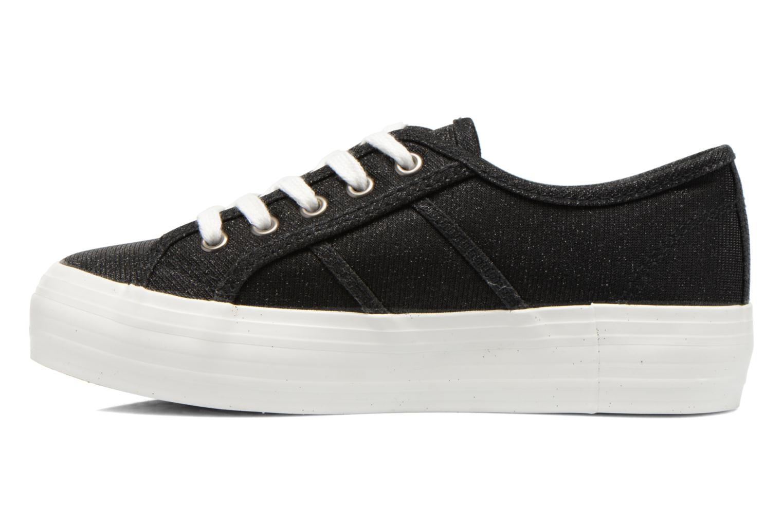 Sneakers Refresh Cory 61908 Sort se forfra