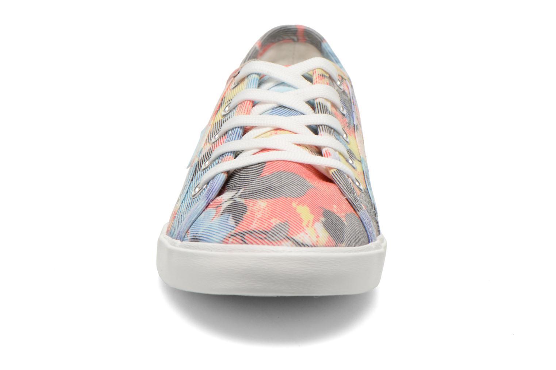 Baskets Refresh Chiara 61907 Multicolore vue portées chaussures