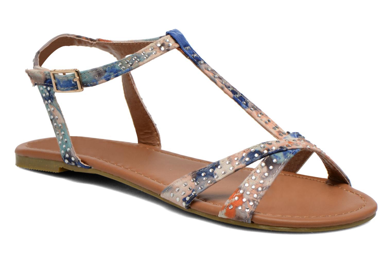 Sandales et nu-pieds Refresh Palmier 61832 Multicolore vue détail/paire