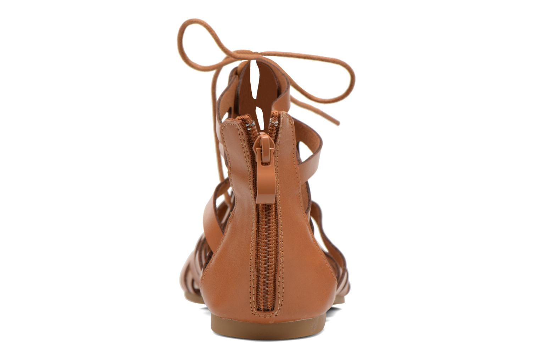 Sandale Ziggy Camel