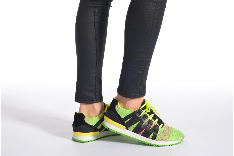Sneakers Serafini Miami Multicolore immagine dal basso