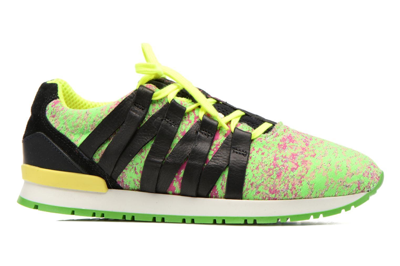 Sneakers Serafini Miami Multicolore immagine posteriore