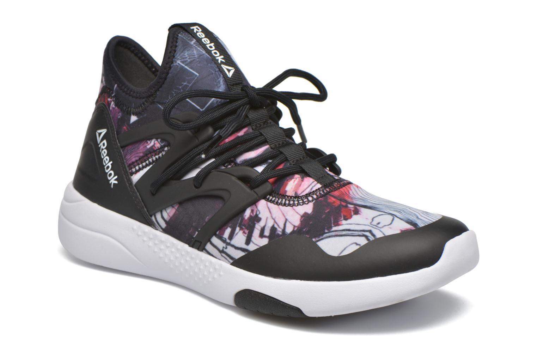 Últimos recortes de precios Reebok Hayasu (Negro) - Zapatillas de deporte chez Sarenza