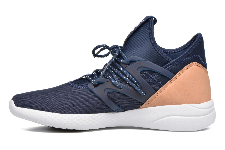 Zapatillas de deporte Reebok Hayasu Azul vista de frente