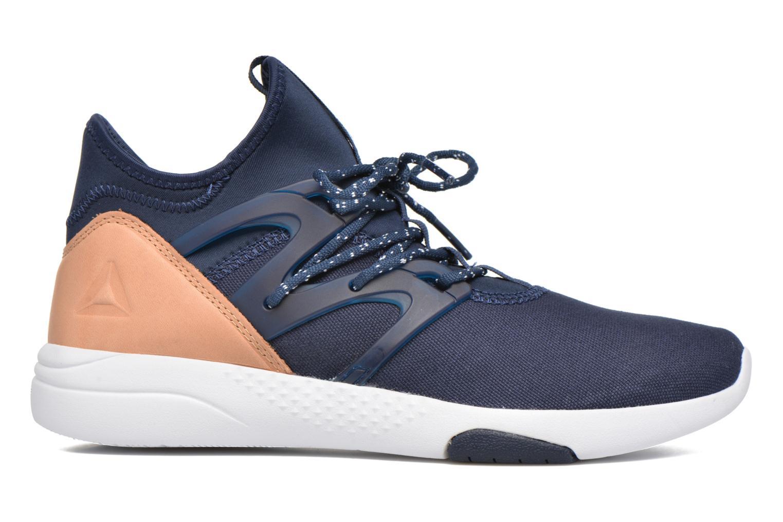 Chaussures de sport Reebok Hayasu Bleu vue derrière