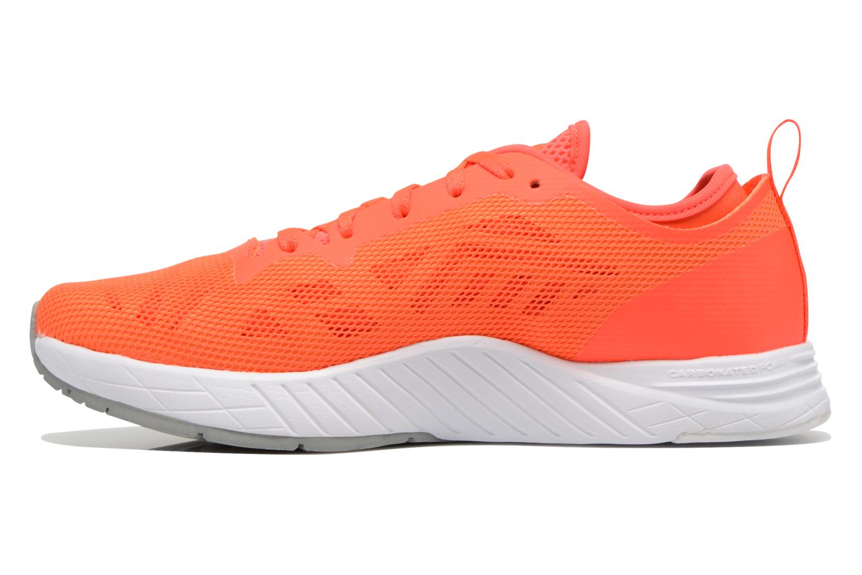 Chaussures de sport Reebok Cardio Ultra 2.0 Orange vue face