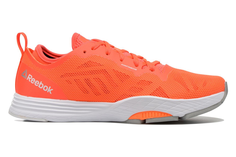 Chaussures de sport Reebok Cardio Ultra 2.0 Orange vue derrière
