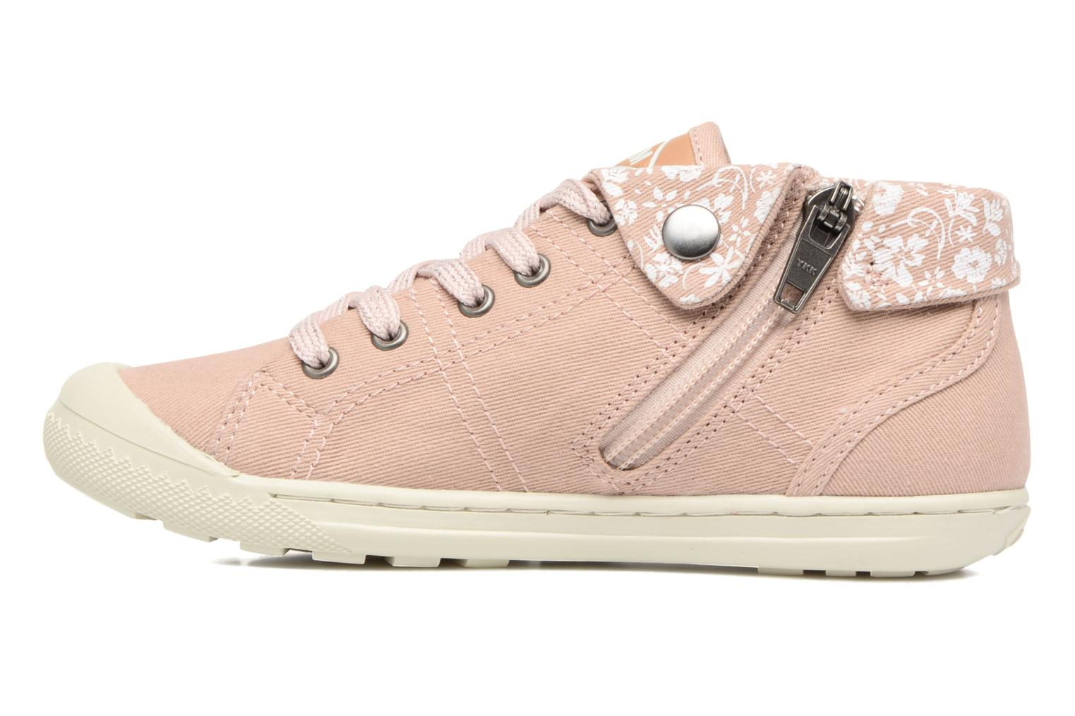 Sneakers P-L-D-M By Palladium Letty Twl Rosa immagine frontale