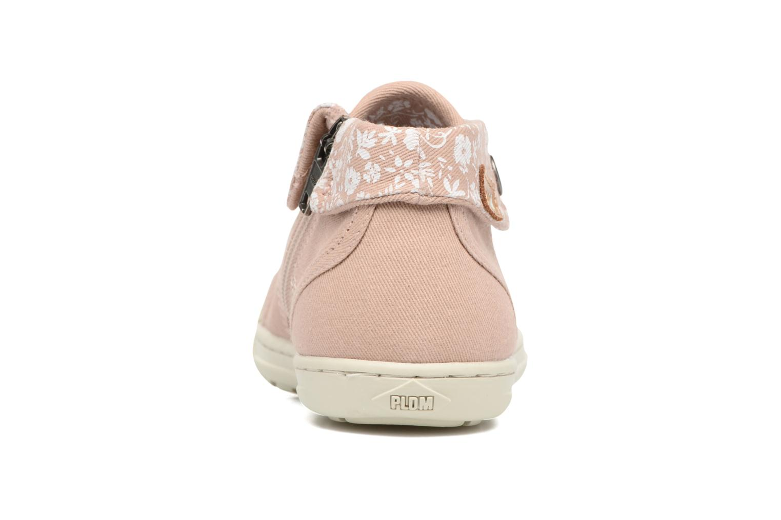Letty Twl Pale Pink/Flower