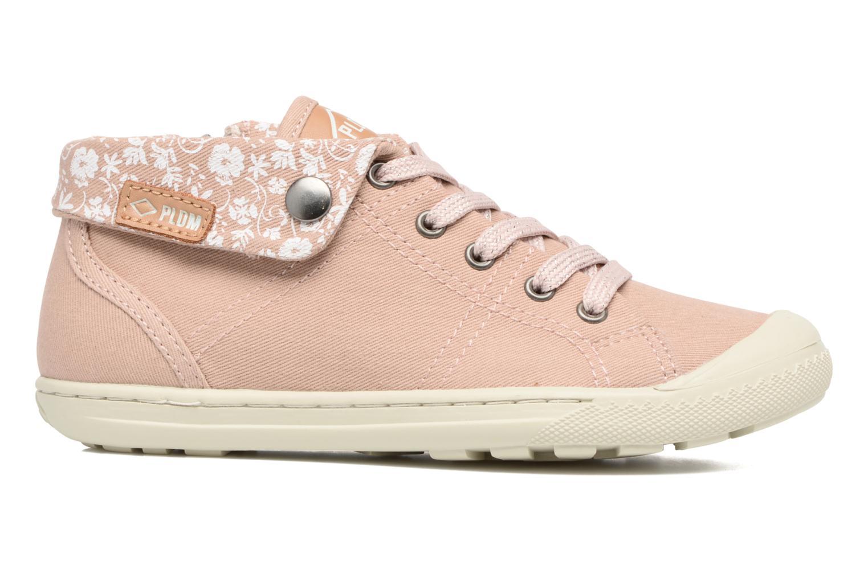 Sneakers P-L-D-M By Palladium Letty Twl Rosa immagine posteriore