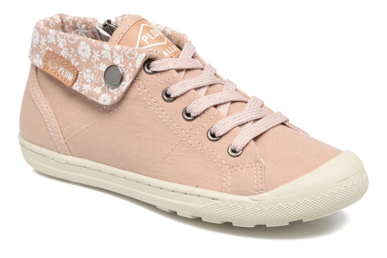 Sneakers P-L-D-M By Palladium Letty Twl Rosa vedi dettaglio/paio