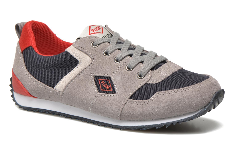 Sneakers P-L-D-M By Palladium Fabeo Nyl Grigio vedi dettaglio/paio