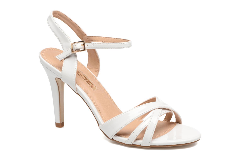 Sandali e scarpe aperte Buffalo Loel Bianco vedi dettaglio/paio