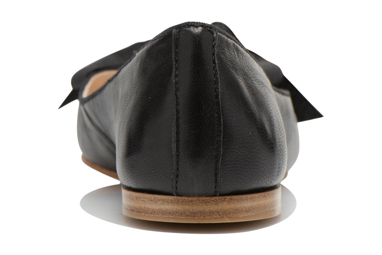 Endol Agneau Noir +Nœud Noir