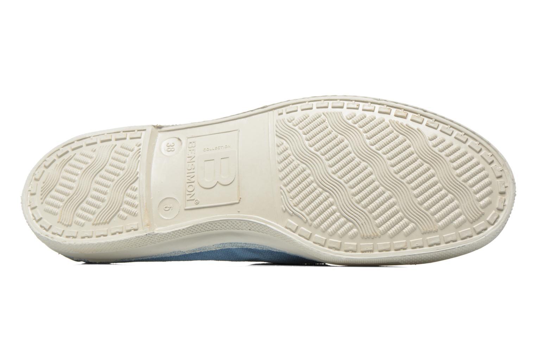 Blanc Bensimon Tennis bateau (Blanc)