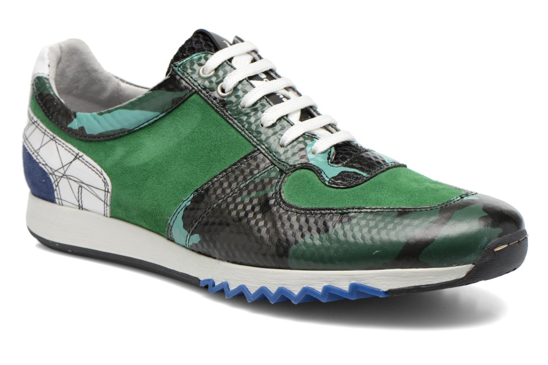 Floris Van Bommel Sneaker Vert GkpoHm