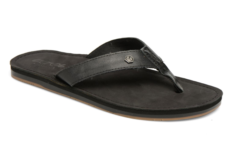 Tongs Cool Shoe Sand Bleu vue détail/paire