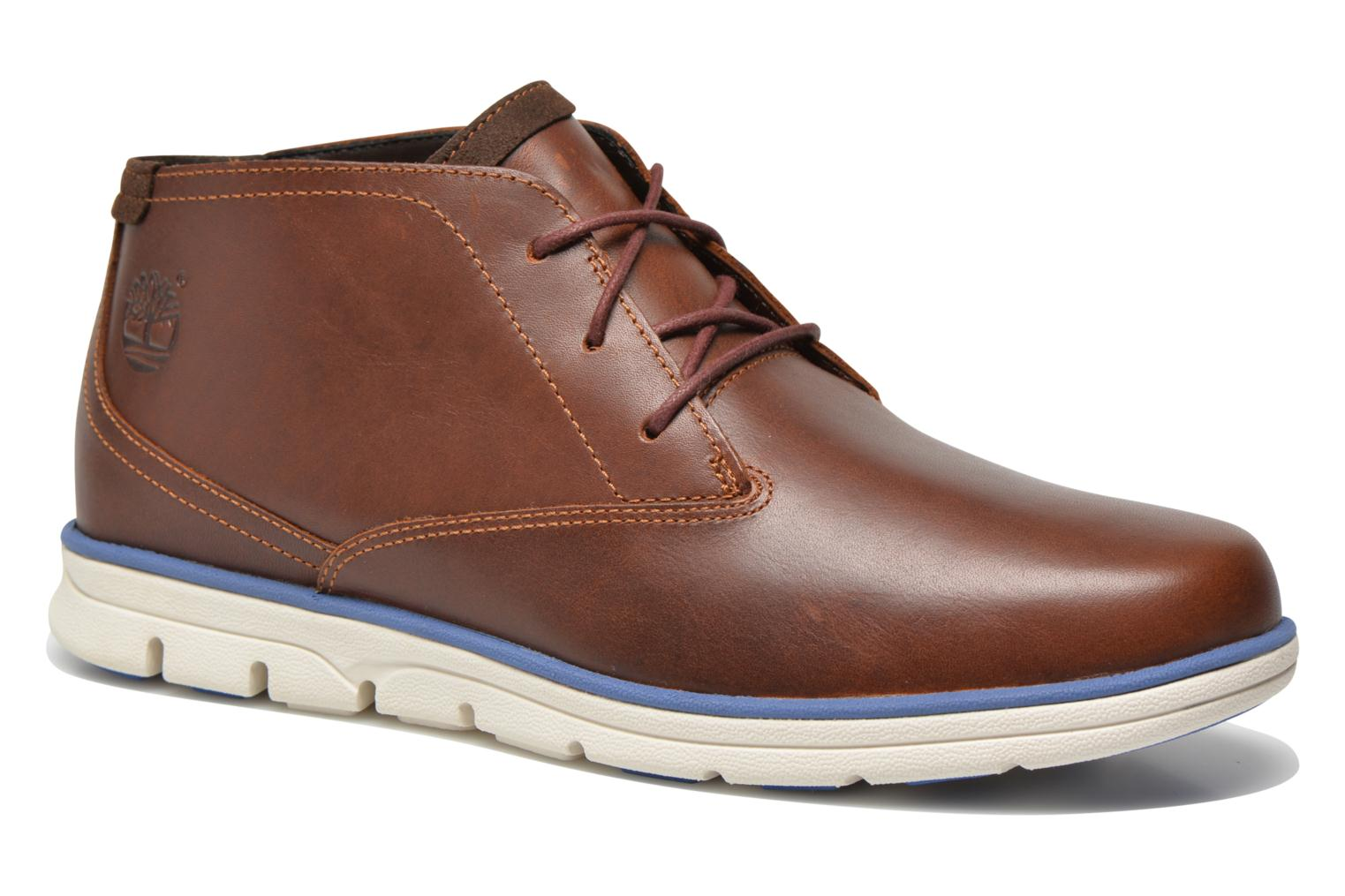 Chaussures à lacets Timberland marron Casual homme ipi1P1