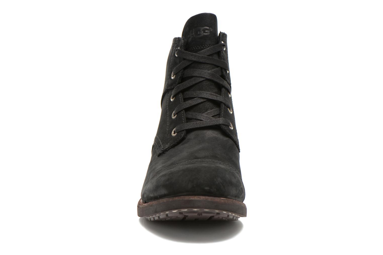 Bottines et boots UGG Parkhurst Noir vue portées chaussures