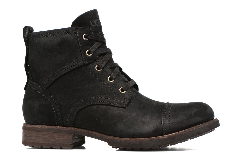 Bottines et boots UGG Parkhurst Noir vue derrière