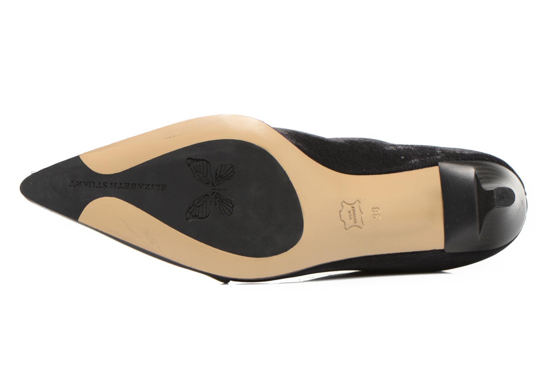 Stiefeletten & Boots Elizabeth Stuart Rindy 708 schwarz ansicht von oben